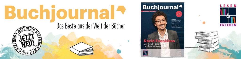Buchjournal Online lesen - Buchhandlung Kastellaun Hunsrück