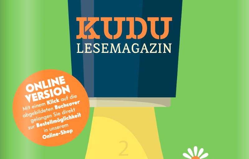 KUDU Online Lesemagazin Buchhandlung Kastellaun Hunsrück