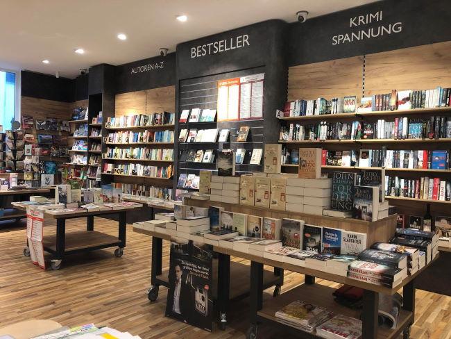 Buchhandlung Bürobedarf Müller Kastellaun Hunsrück