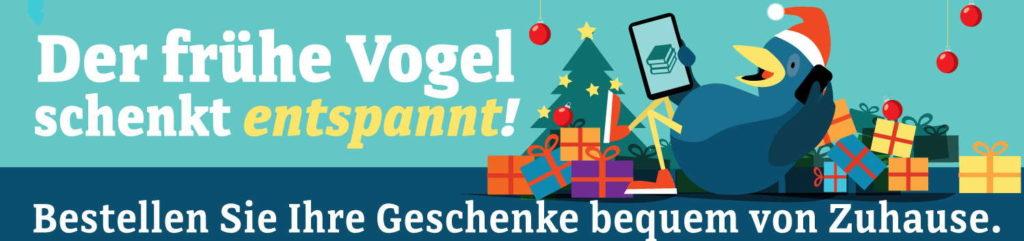 Buchhandlung Müller Kastellaun im Hunsrück - Geschenke bequem bestellen